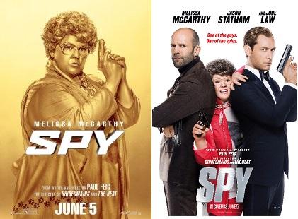 James Bond Memes The James Bond References In Spy 2015