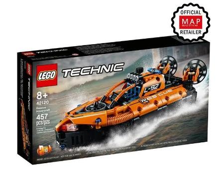 Rekomendasi Lego Technic Terbaik dan Menantang
