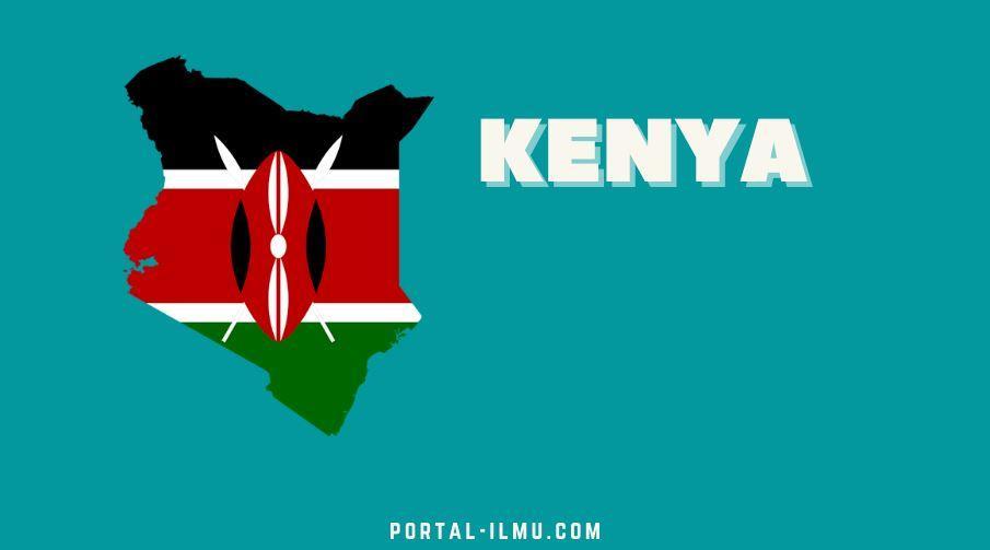 Profil Negara Kenya