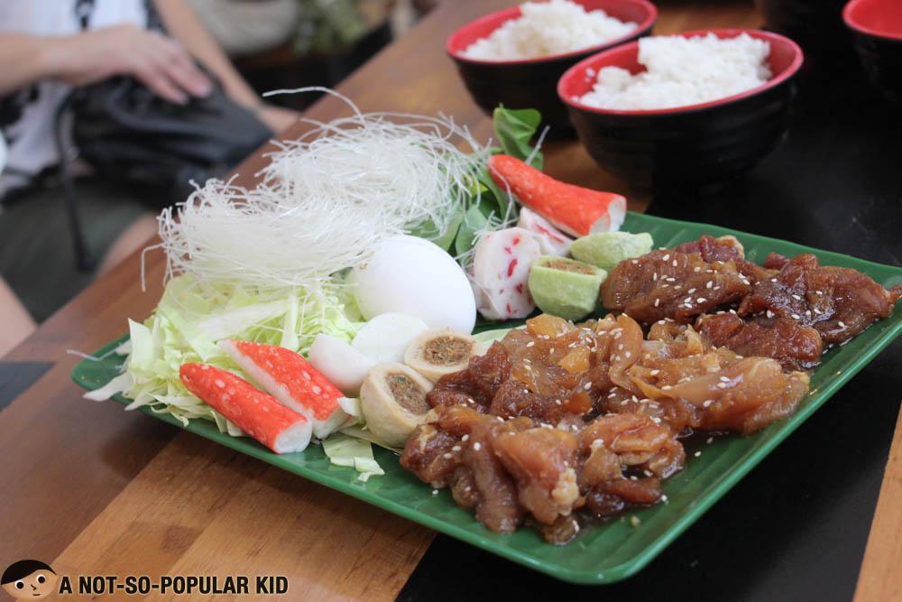 The Ranch Food Park in Marilao, Bulacan - A Not-So-Popular