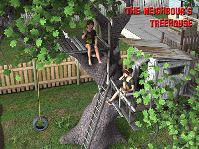 The Neighbour's Treehouse