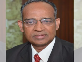 Nageshwara appointed as Chairperson of Atomic Energy Regulatory Board