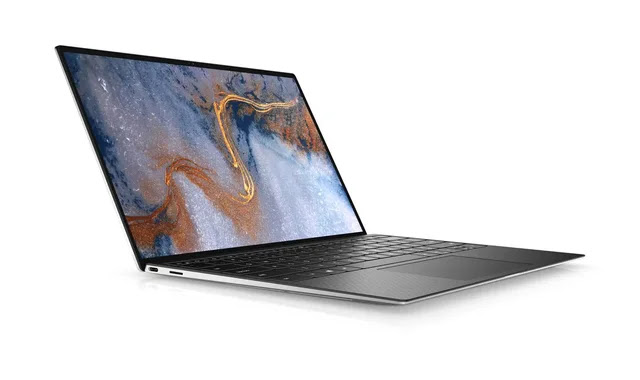 Dell XPS 13 comes with an optional OLED display