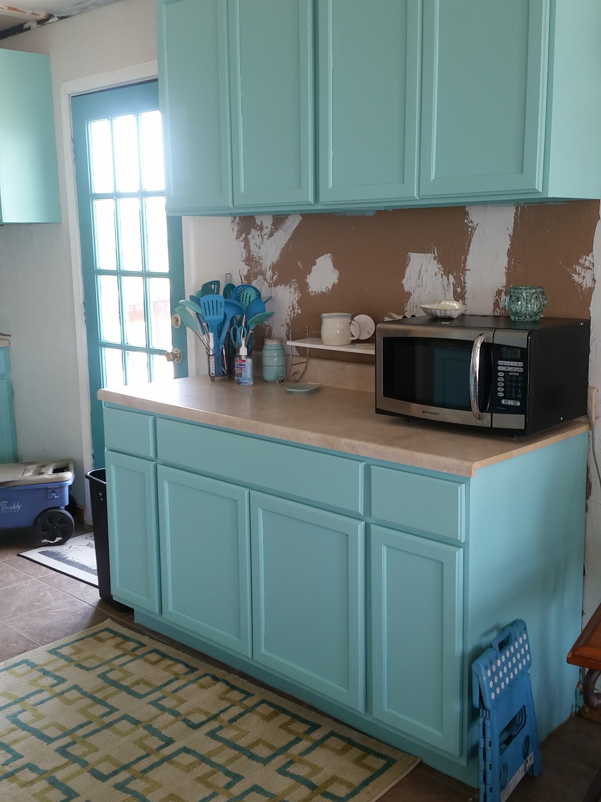 Texasdaisey Creations: Lakehouse Kitchen Remodel Update