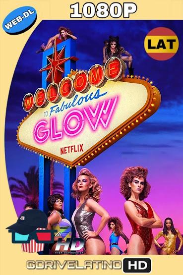 Glow (2019) Temporada 03 NF WEB-DL 1080p Latino-Ingles MKV