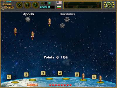 Asteroid Defense