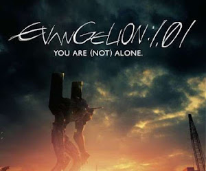 Evangelion - 1.11 - 2.22 - 3.33 - HD - Latino - Mp4 - Mega - Oboom