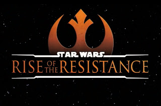 How Early Do I need to Arrive for Rise of the Resistance? How do I ride? A Guide to the New Star Wars ride.