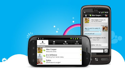 Free Download Skype For Android
