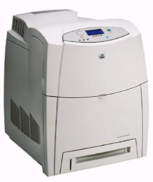 HP Color LaserJet 4600 Printer Driver Downloads & Software for Windows