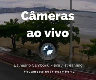 Balneário Camboriú ao vivo