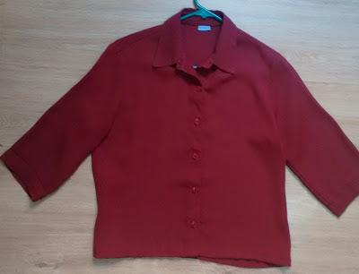 camisa Cortelle tam M