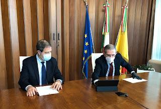 Regione Siciliana - Ambiente: dalla Regione 5,6 mln per il recupero del fiume Oreto di Palermo