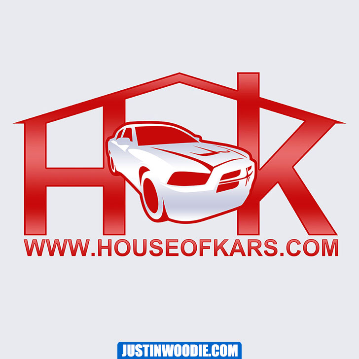 House Of Kars Graphic Logo Design