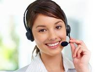 Lowongan Kerja OPERATOR TELEPON wanita
