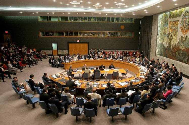 Consejo de Seguridad de la ONU analiza situación en Iraq