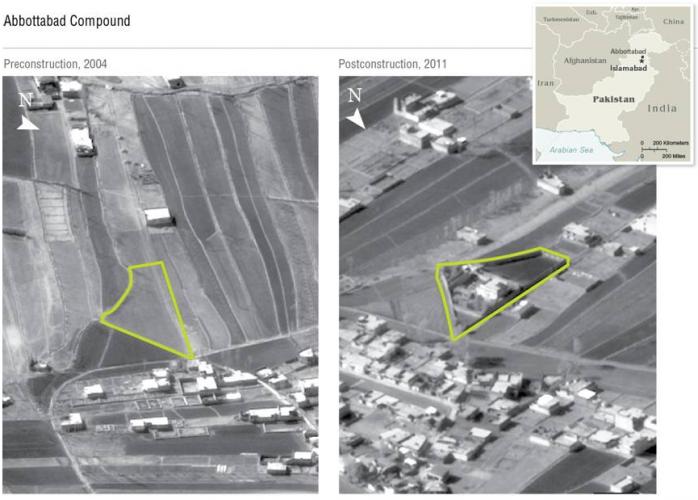reaganite independent pentagon issues satellite