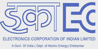Electronics Corporation of Indian Ltd Recruitment 2019