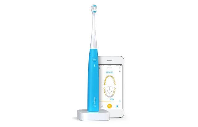 Kolibree Ara Smart Toothbrush Review