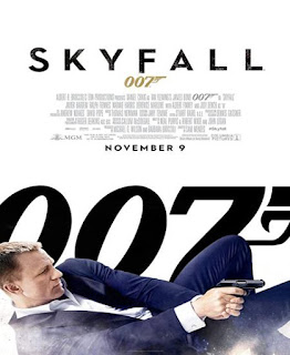 Skyfall (2012) Dual Audio Hindi-Eng 720p BluRay Watch Online Full Movie Download