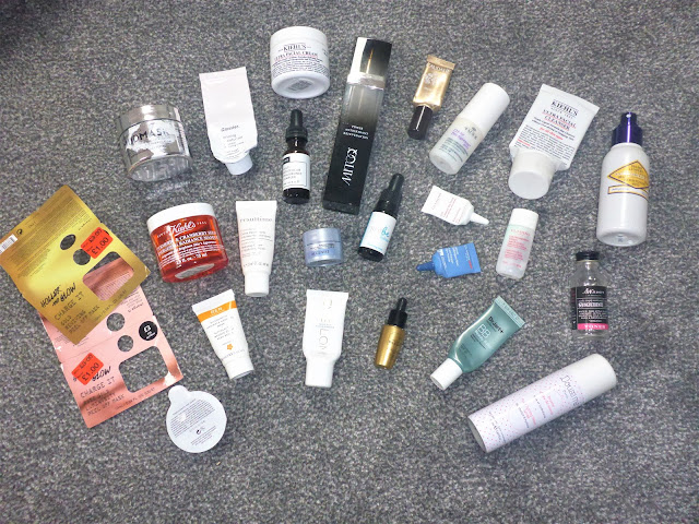 First Empties of 2018