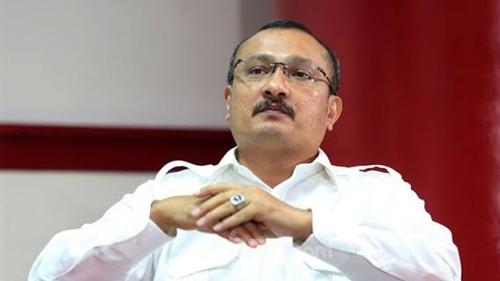 Jokowi Panen Pujian, Mardani Ali Malah Singgung Utang dan Penanganan Covid, FH: PKS ngga Usah Didengar..!!