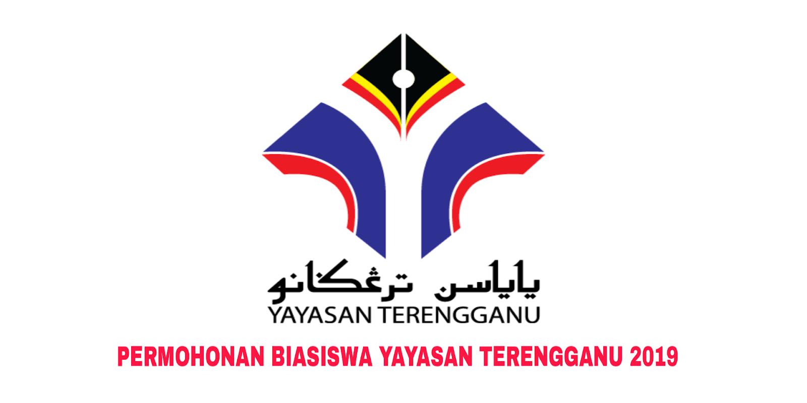 Permohonan Biasiswa Yayasan Terengganu 2020 Online Semakan Status My Panduan