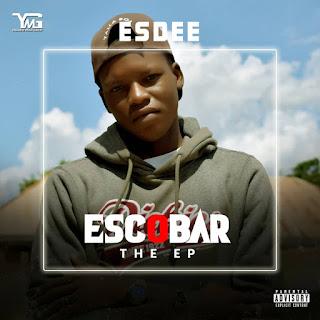 New Album: Esdee - Escobar EP