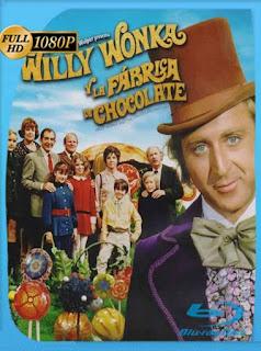 Willy Wonka y la fábrica de chocolate (1971) BRRIP 1080p Latino [GoogleDrive] SilvestreHD