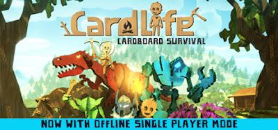 CardLife Science Fantasy Survival Download