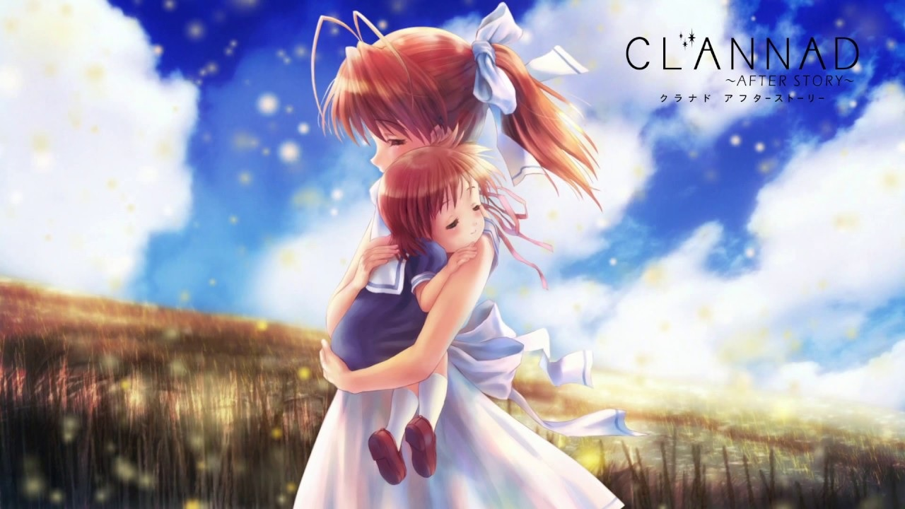 Clannad wallpaper anime