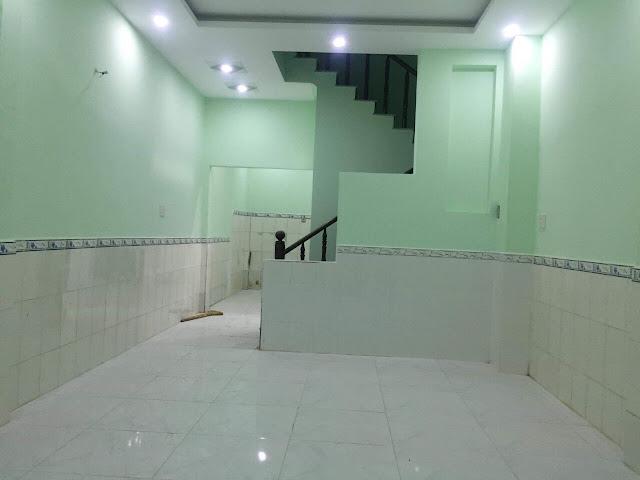 Cần cho thuê nhà đường số 13A, Bình Hưng Hòa A, Bình Tân - 4