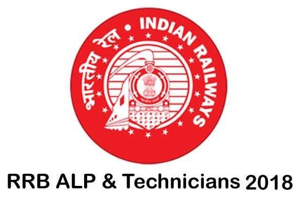 RRB ALP & Technician-2018 CBT-1 Questions