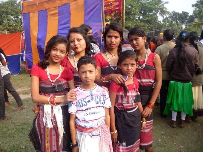 At Gauriganj
