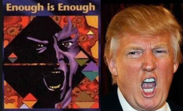 The illuminati card 'Enough Is Enough' a harbinger of things to come?  Illu%2Bcard%2Benough%2Bis%2Benough