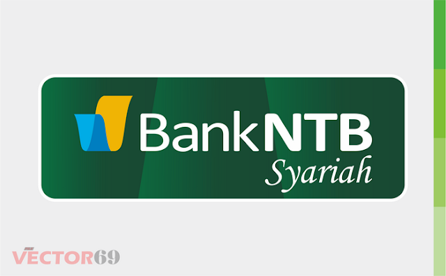 Logo Bank NTB Syariah - Download Vector File CDR (CorelDraw)