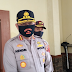Setelah Viral Pengendara Protes PSBB Ditetapkan Tersangka