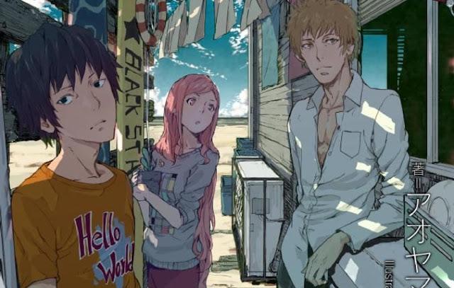 Anime-kurage-no-shokudo-ungkapkan-visual-dan-akan-tayang-pada-9-maret