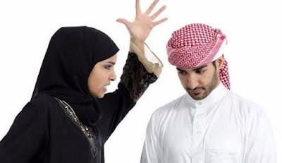 istri suka ngomel membuat suami serangan jantung