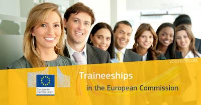 تدريب بروكسل في اللجنة الاقتصادية والاجتماعية الأوروبية