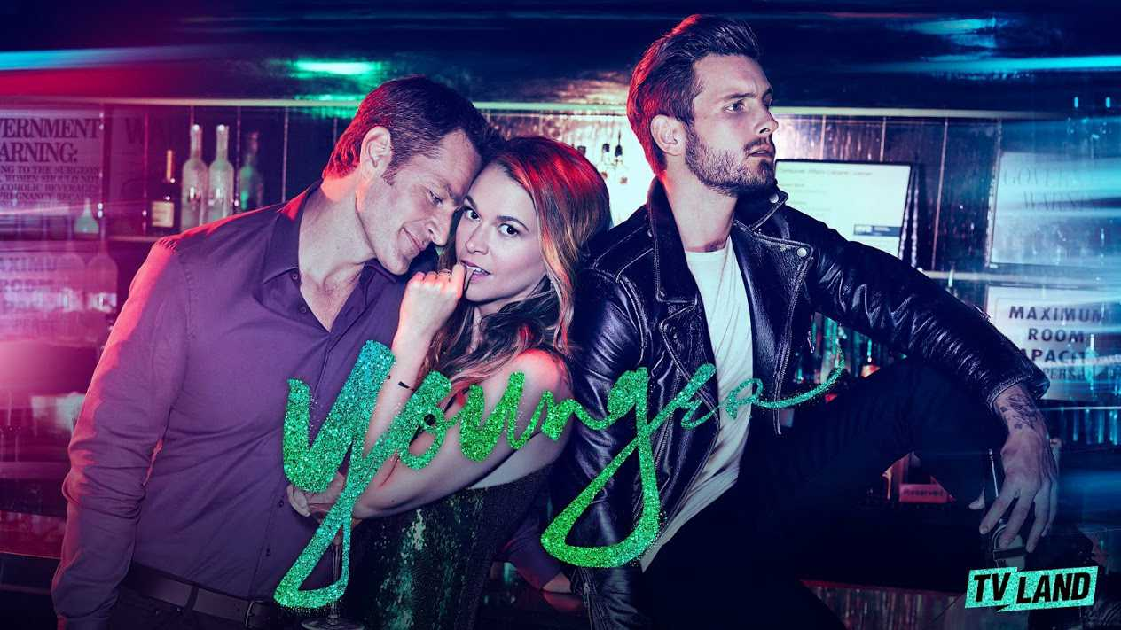 Younger: 5×10