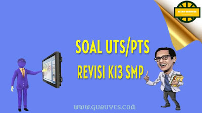Free Download Soal PTS Bahasa Indonesia Kelas  Free Download Soal PTS Bahasa Indonesia Kelas 9 Semester 2 Kurikulum 2013