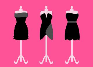 Pilihan Fashion Tepat Untuk Kulit Gelap
