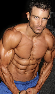 """Weight Gain """"Workout"""" and Easy Tips For Hard Gainers"""