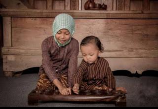 Permainan Tradisional Dari Jawa Tengah Dakon