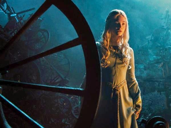 Princess Aurora  Elle ...