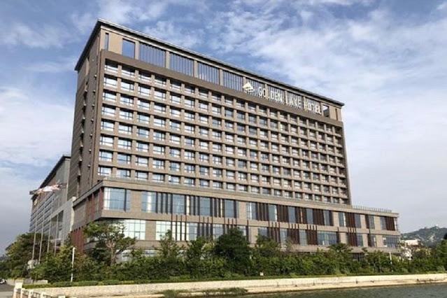 金門唯一五星級酒店