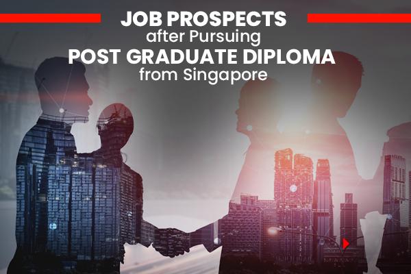 postgraduate diploma in Singapore