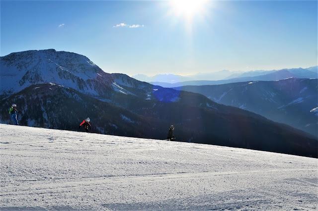 vacanze sulla neve sud tirol