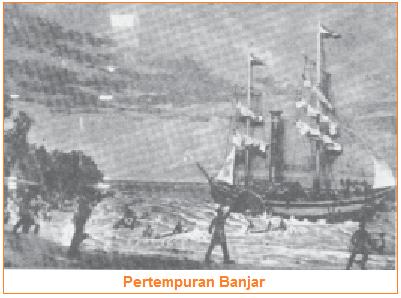 Perlawanan Rakyat Banjar